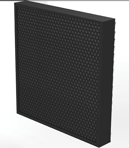 AeraMax Professional IV - podwójny filtr węglowy