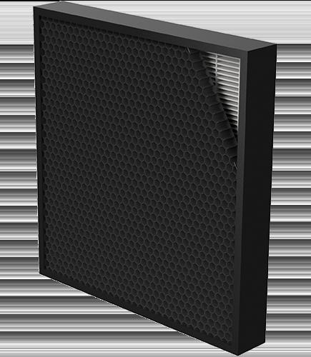 AeraMax Professional IV - filtr hybrydowy