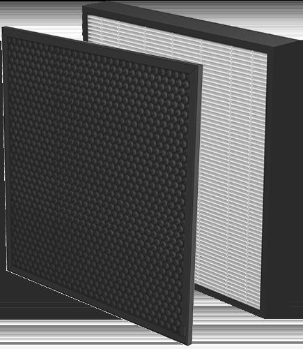 AeraMax Professional IV - filtr standardowy