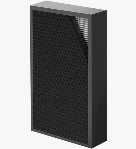 AeraMax Professional II - filtr hybrydowy