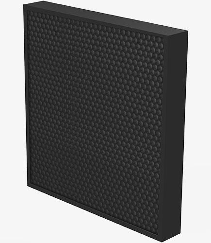 AeraMax Professional III - podwójny filtr węglowy