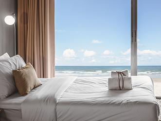AeraMax Professional w pokojach hotelowych