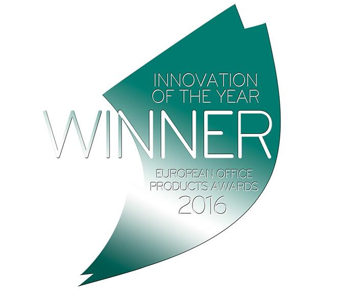 Nagroda w kategorii Innowacja Roku 2016