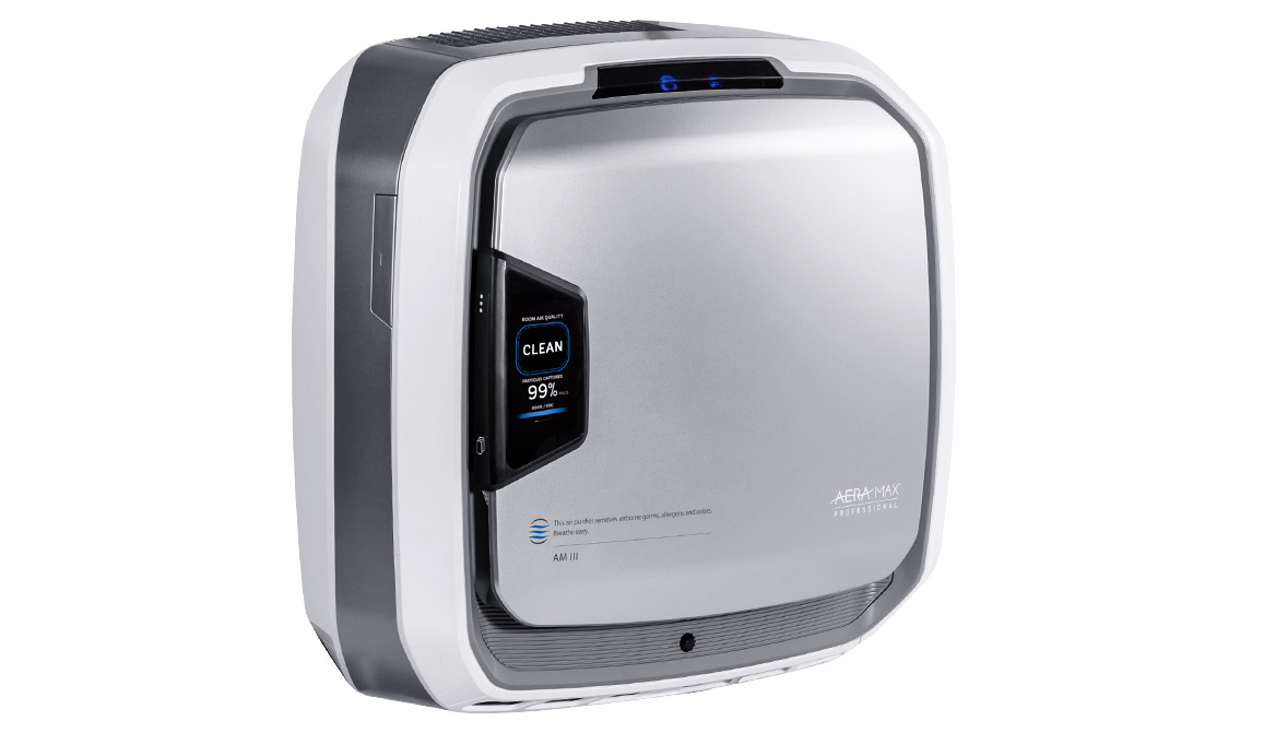 AeraMax Professional III commercial air purifier