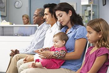 Luftreningen i hälso- och sjukvårdsanläggningar är högsta prioritet för att stoppa infektionssjukdomar.
