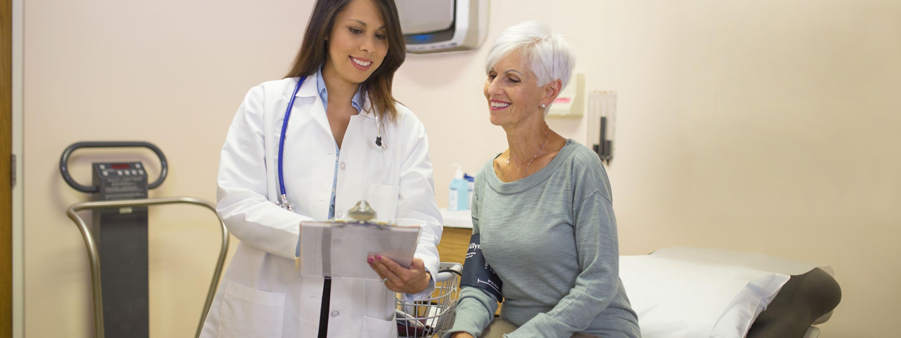 AreaMax Pro w placówkach służby zdrowia