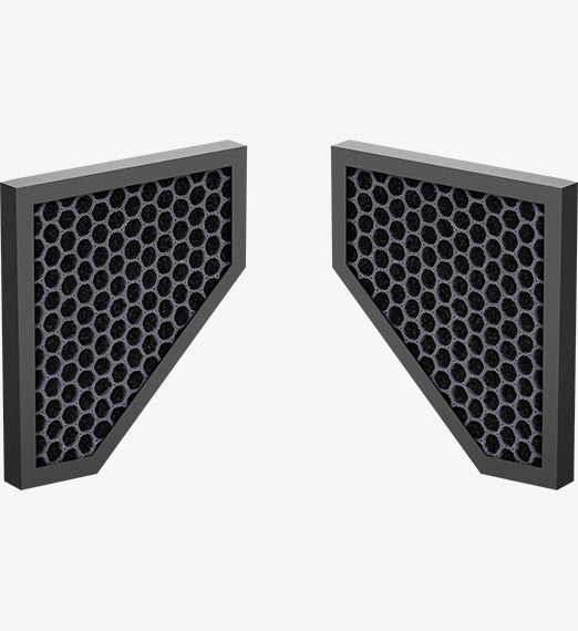 Dodatkowe filtry węglowe AeraMax Professional II