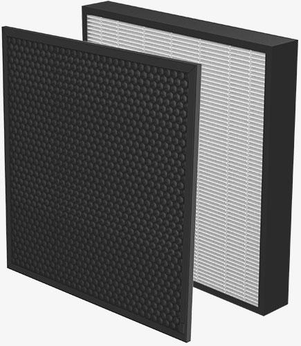 AeraMax Professional III filtr standardowy (filtr wstępny + węglowy)
