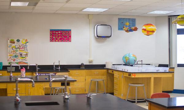 Szkoła podstawowa Hindsdale