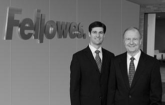 Fellowes Brands - firma założona i prowadzona przez jedną rodzinę.