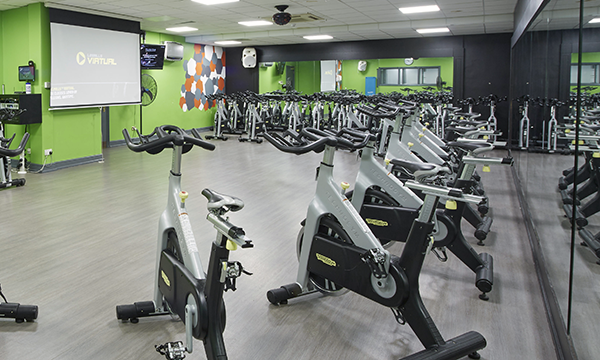 Village Hotels Fitness Studio