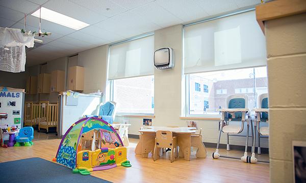 YWCA Jean Steckle Childcare Centre