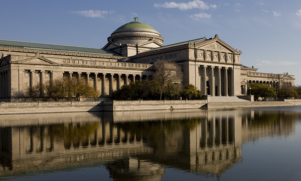 Muzeum Nauki i Przemysłu