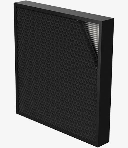AeraMax Professional III con filtro híbrido