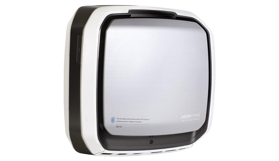 AeraMax Professional III fali konzol