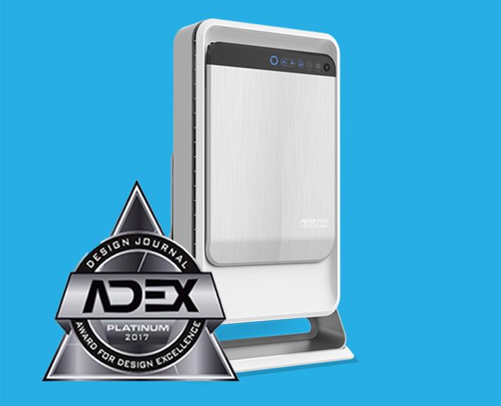 AMII wins ADEX Award