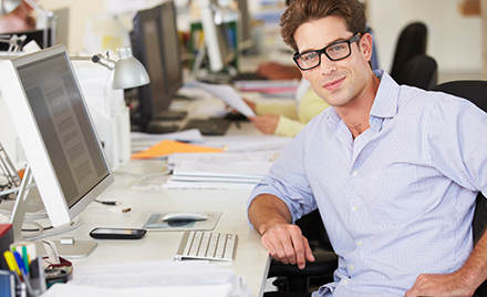 Sektor biurowy
