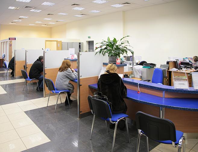 SMOG w placówkach administracji publicznej i biurach