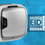 PureView - Award Winning Air Purifier Design