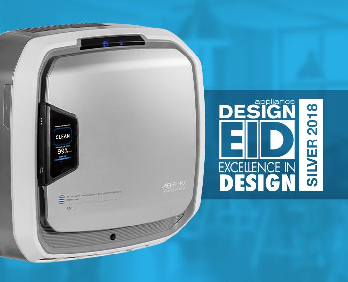 PureView - Award Winning Air Purifier Design