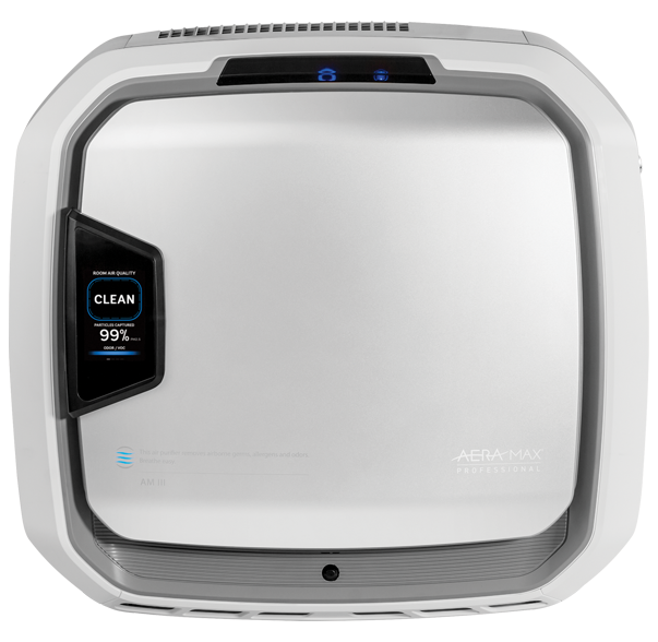 The AeraMax Professional III commercial air purifier