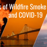 Covid 19 and Wildfires
