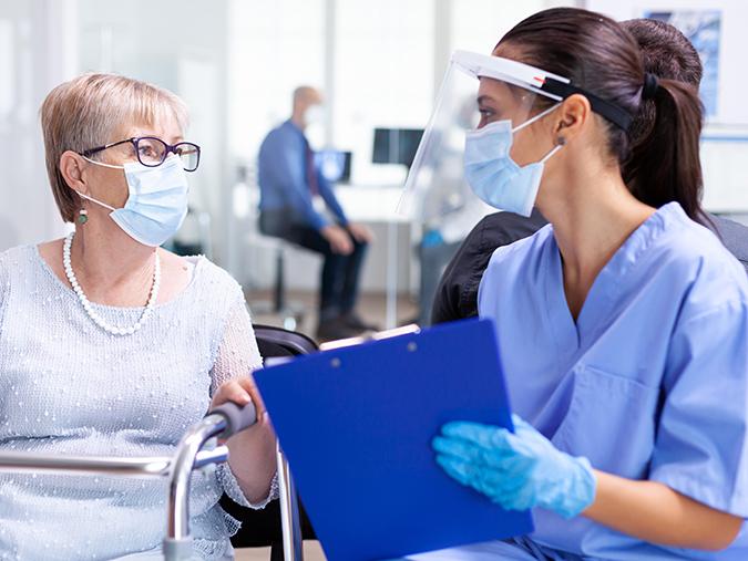 Branże – Stomatologia – Poczekalnie dla pacjentów
