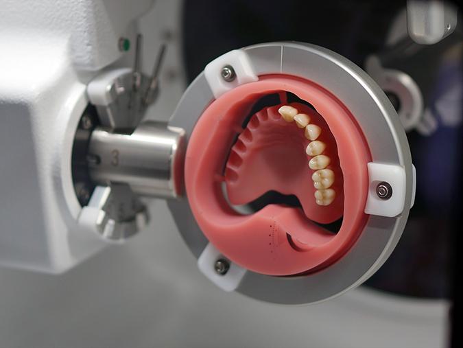 Branże – Stomatologia – Pracownie CAD/CAM