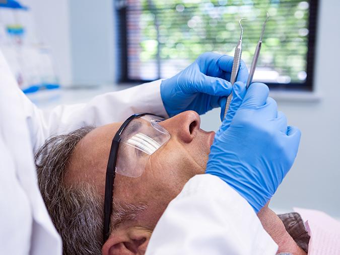 Branże – Stomatologia – Jaki oczyszczacz wybrać do gabinetu stomatologicznego?